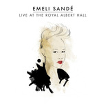 Emeli Sande   Live At The Royal Albert Hall [cd dvd] Importa
